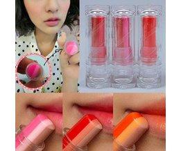 Triple Lipstick