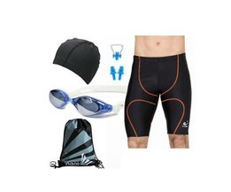 Set With Among Others Swimwear For Men