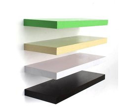 Floating Bookboards 60 By 15 CM