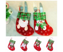 Cutlery For Christmas