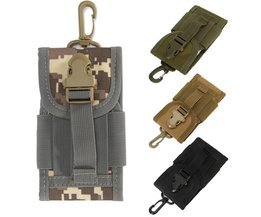 Front Pouch For Riem Outdoor
