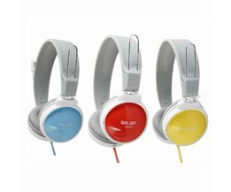 Salar A530 Earphone With Microphone