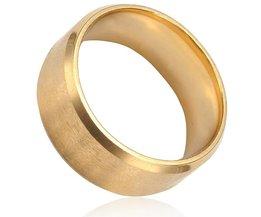 Stoere Unisex Ring
