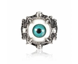 Striking Ring With Eye