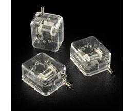 Mini Music Boxes
