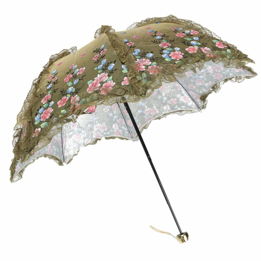 Parasol With Flowers Buy Online Cheapest Myxl Gadget Shop Uk