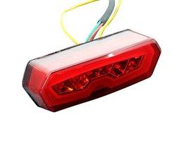 Honda MSX 125 Accessories Like Brake Light