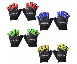 Anti-Slip Gloves For Bikes & Etc