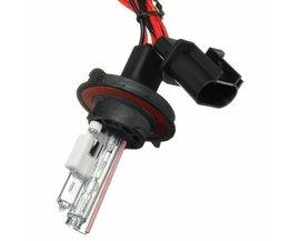 HID Xenon H13 35W Car Light