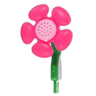 USB Air Fresheners In Flower Shape