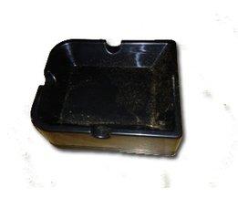 Bakje/asbak voor Care/Compact