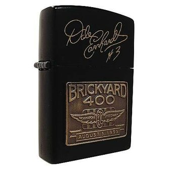 Benzine Aansteker Star Brickyard 400