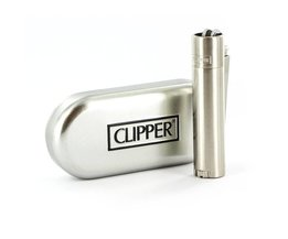 Bulldog Aansteker Clipper