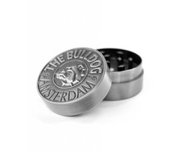 The bulldog wiet grinder 2 delen