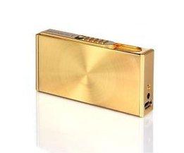USB Oplaadbare Aansteker Honest
