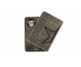 Shayu USB Oplaadbare Aansteker Zilver