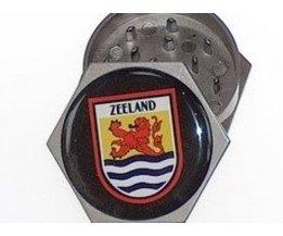 Wiet Grinder Zeeland