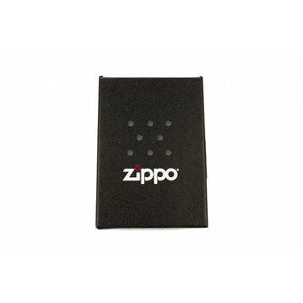 Zippo Aansteker Amsterdam vlag