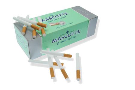 Sigarettenhulzen