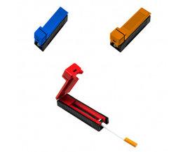 Standaard sigaretten maker