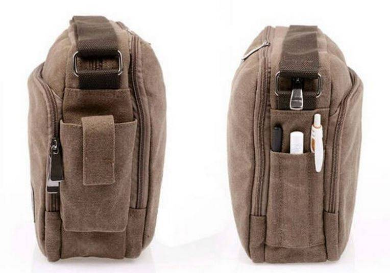 Bag Manfredi