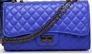 Bag Chain Flap (L)