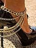 Ankle Chain Katrina