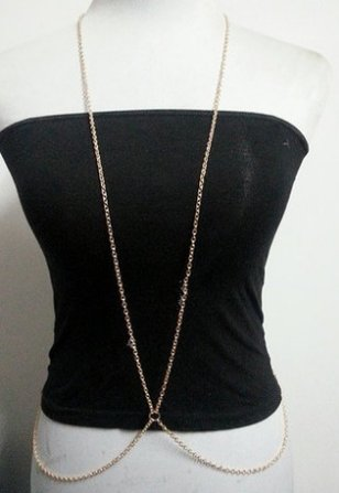 Body Chain Rivera