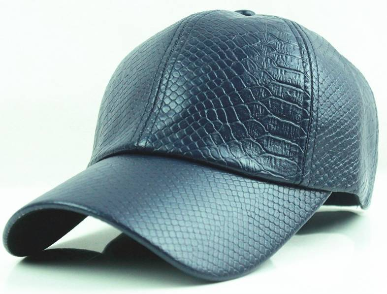Cap Leather Elia