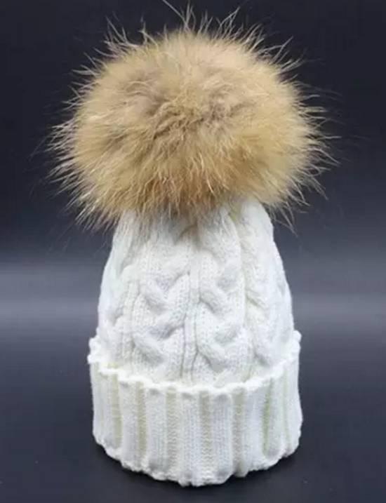 Beanie Fur Felice