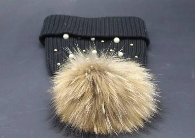 Beanie Fur Paskwala