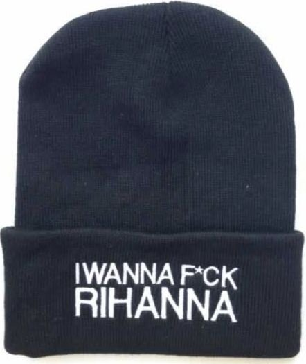 Beanie Rihanna
