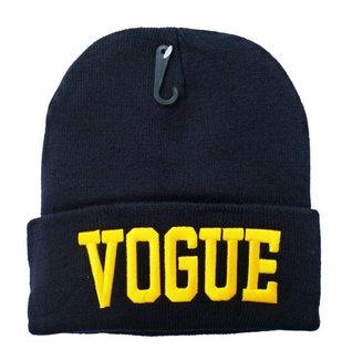 Beanie Vogue