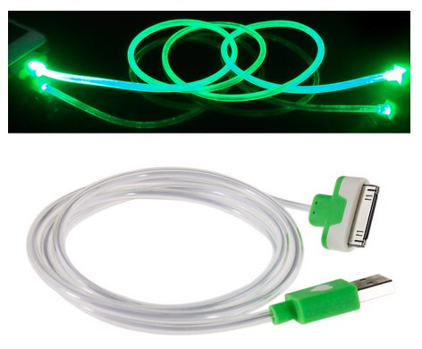 Phone Cable LED