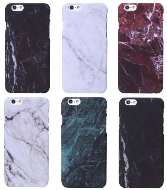 Phone Case Marble