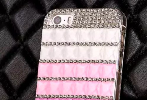 Phone Case Glamour