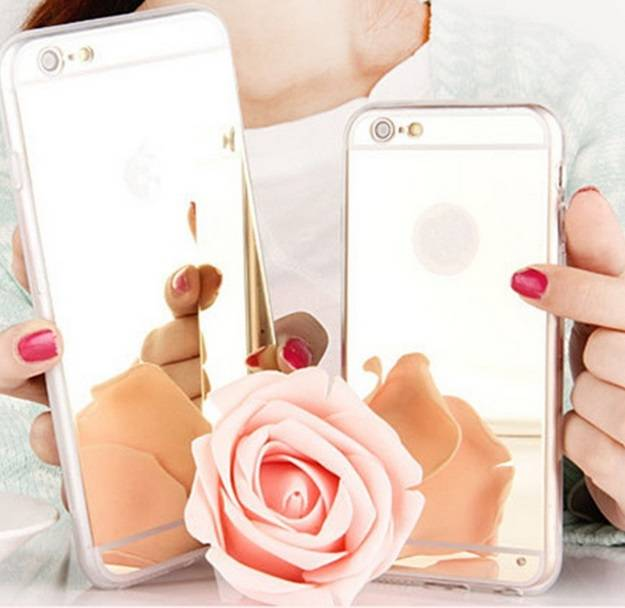 Phone Case Mirror