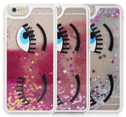 Phone Case Wink Fluid