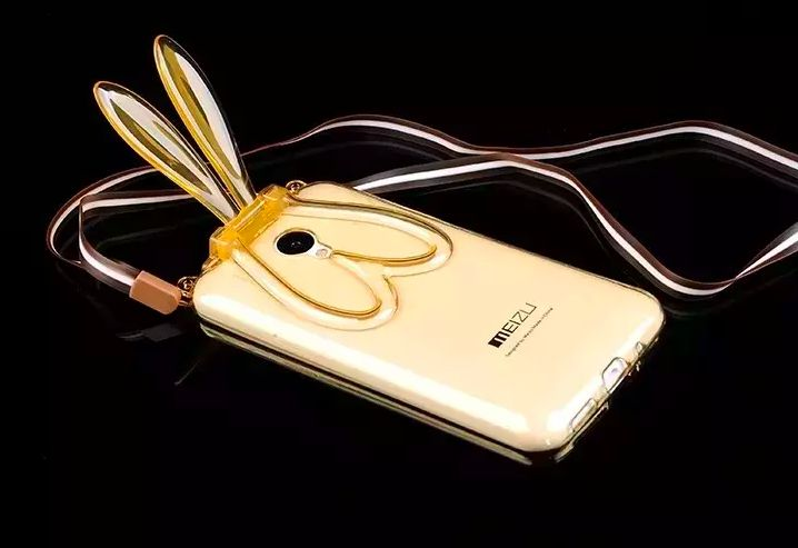 Phone Case Bunny Ears