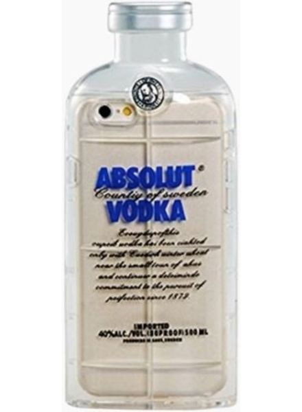 Phone Case Vodka