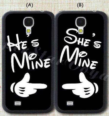 Phone Case Mine (SET)
