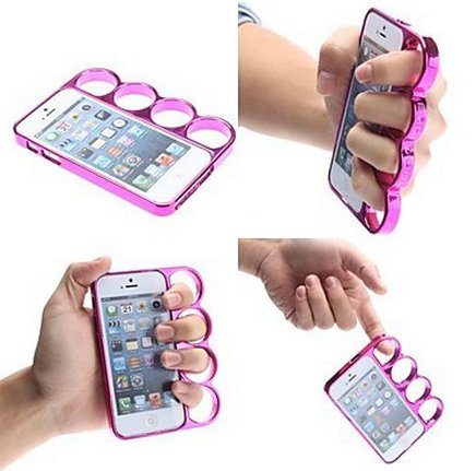 Phone Case Knuckle