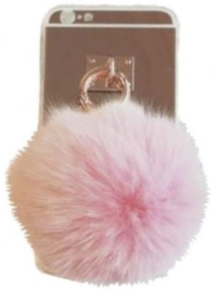 Phone Case Pom Fluffy