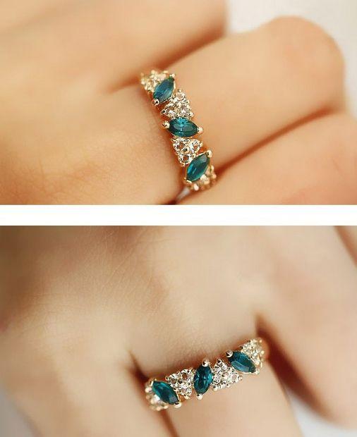 Ring Safia
