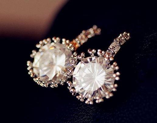 Earrings Eileen