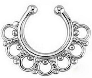 Nose Rings Elizia