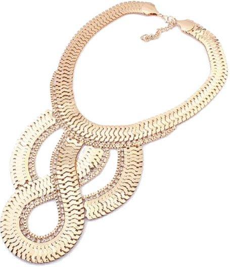Big Necklace Yudra
