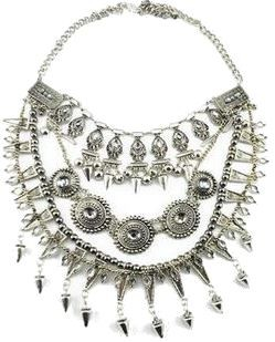 Big Necklace Adana