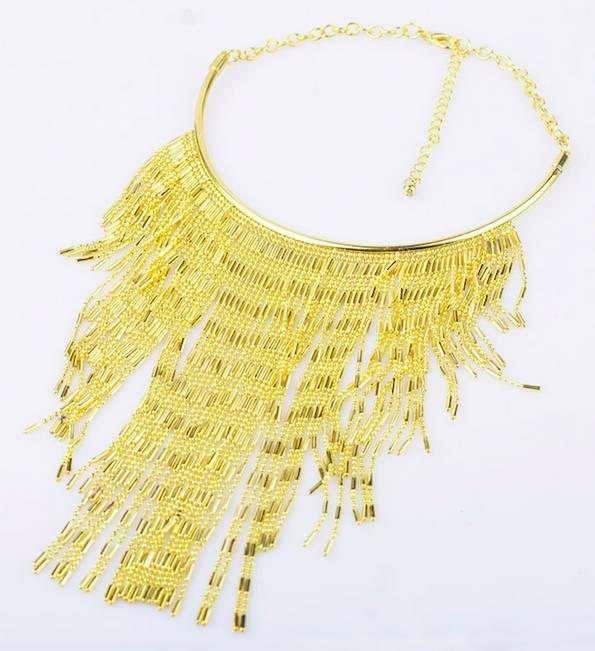 Big Necklace Kesare