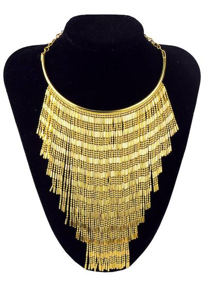 Big Necklace Kesare